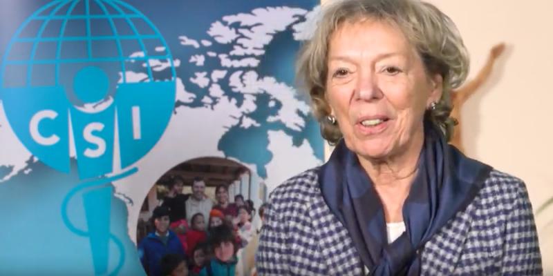 CSI participe aux Journées Mondiales de la Jeunesse 2019