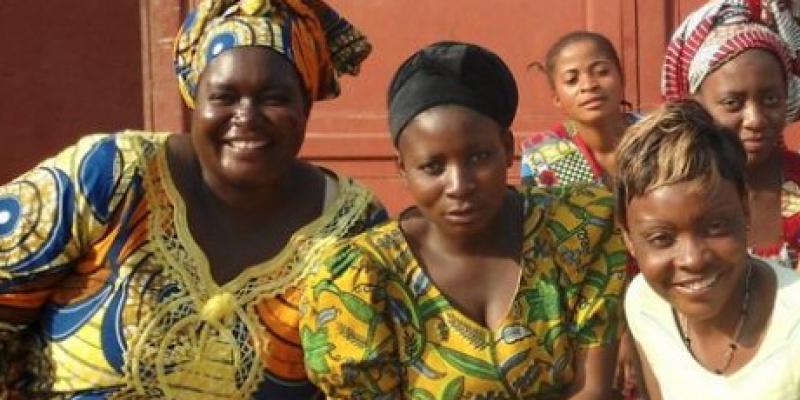 CSI vous présente ses partenaires : La Fédération de Femmes pour la Paix et le Développement